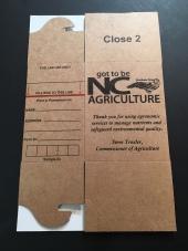 soil box